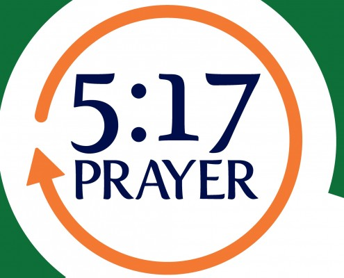 5:17 square logo