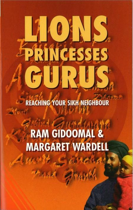 Lions Princesses Gurus