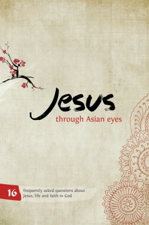 Jesus through Asian Eyes - pack of 10