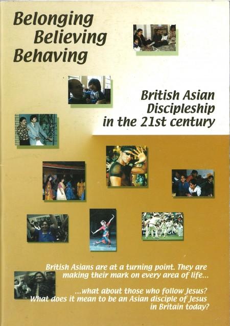 Belonging believing behaving