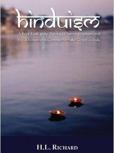 Hinduism by H L Richard