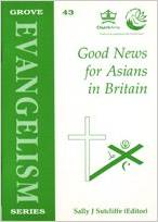 Good News for Asians in Britain