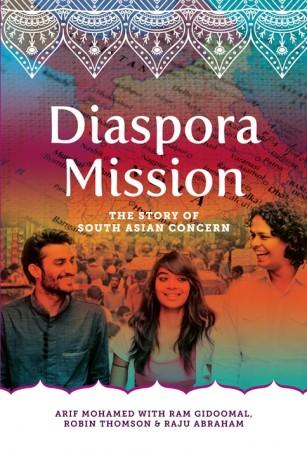 Diaspora Mission