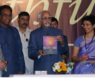 South Asian Bible Commentary Launch