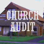 Church Audit