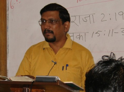 Devender Verma Teaching