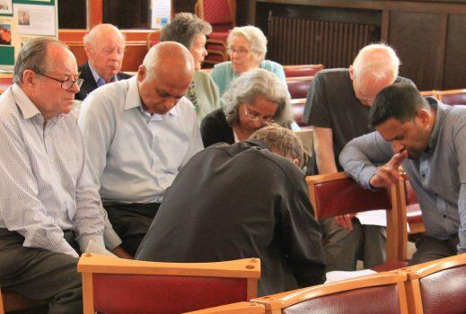 Prayer Day Group