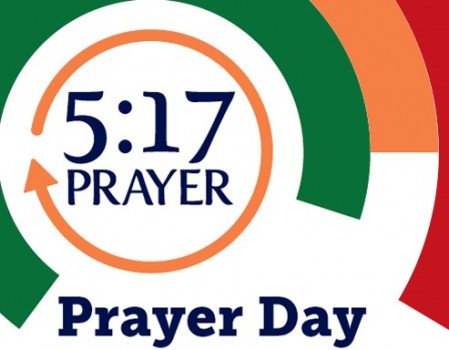 5:17 Prayer Day
