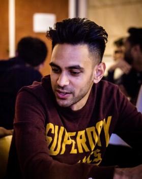 Sanjay Rajo
