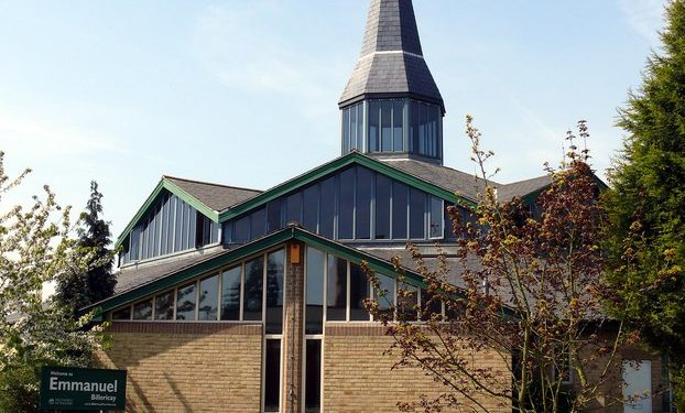 Emmanuel Church, Billericay